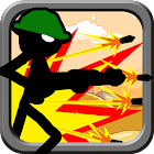 Stickman Army War icon