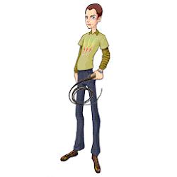 Sheldon's Whip App