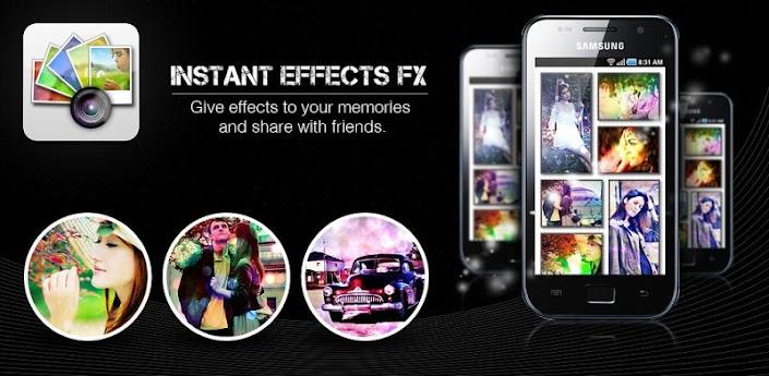 Insta Effects FX