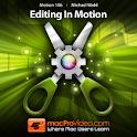 Motion 5 106 - Editing