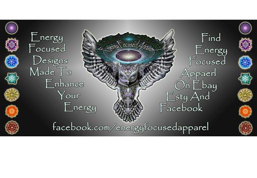 【免費商業App】Energy Focused Apparel-APP點子