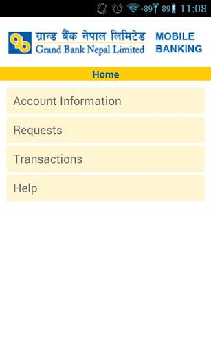 Grand Bank Mobile Banking
