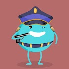 Foolz: on Patrol icon
