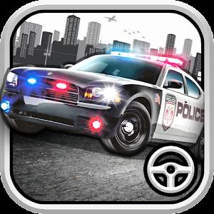 パトカーシミュレータ3D - 無料レースゲーム APK