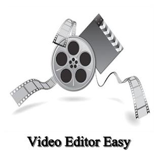 視頻編輯器很容易