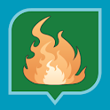 Safety Talks – Fire Safety ME logo