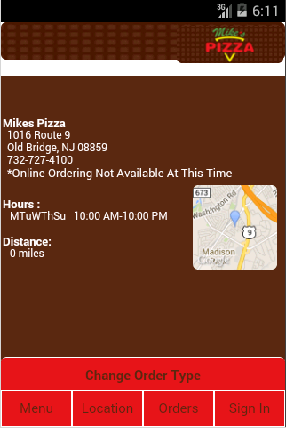 【免費娛樂App】Mike's Pizza-APP點子