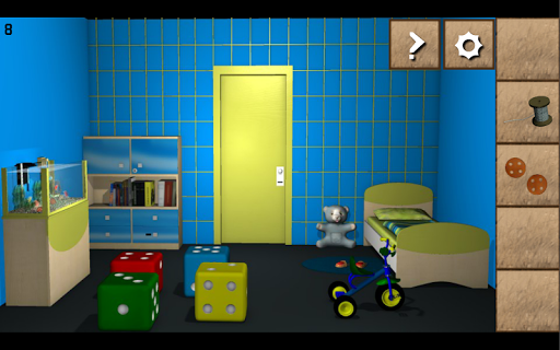 You Must Escape 2 1.8 screenshots 3