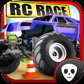 The Rc Car Race ( 2015 )