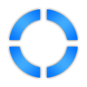 CirclesMod Blue (Lite) for CM7 icon