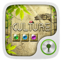 Culture GO Locker Theme icon
