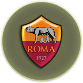 AS Roma GO Locker Theme