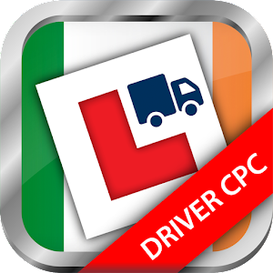 Free Apk android  iTheory Driver CPC Ireland Bus 2.23  free updated on