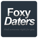 Free Singles Chat - FoxyDaters icon