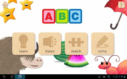 Zumbo's Early Learning Screenshot 5
