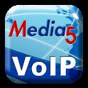 Media5-fone logo