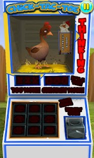Chick-Tac-Toe - screenshot thumbnail