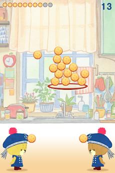 やまもりクッキー - がんばれ!ルルロロのおすすめ画像2