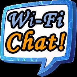 Wi-Fi Chat