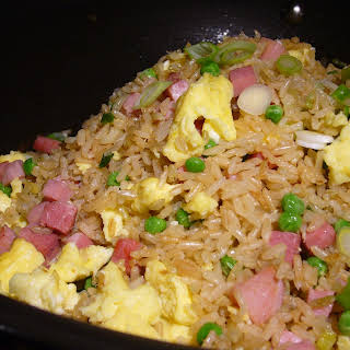 Chinese Fried Rice Spices Recipes.
