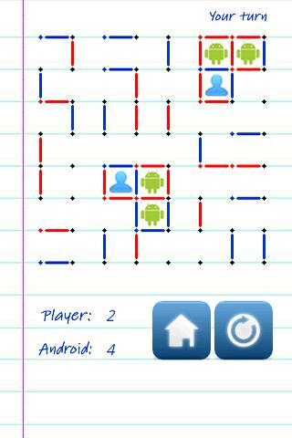 Liga Pontos - screenshot