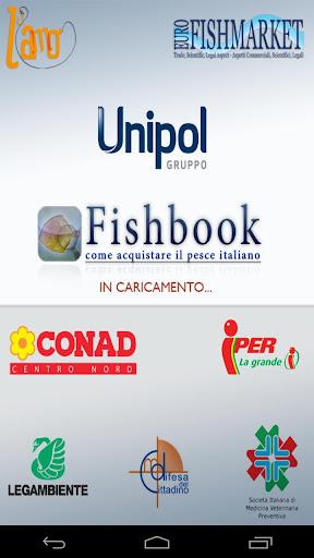 Fishbook Lite