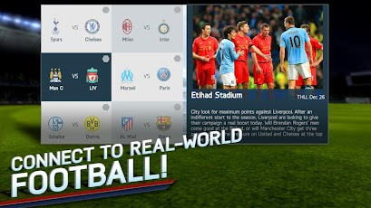FIFA 14 by EA SPORTS™ Screenshot 5