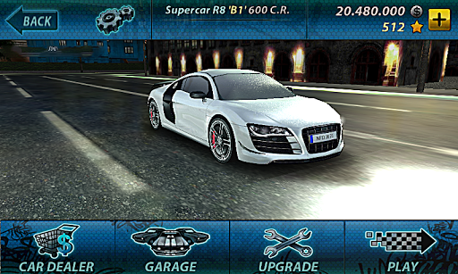 Need for Drift: Most Wanted 1.57 Screenshots 3