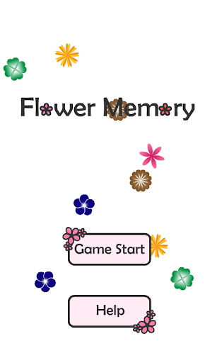 Flower Memory
