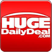 Huge Daily Deal