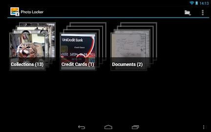 Photo Locker Pro Screenshot 11