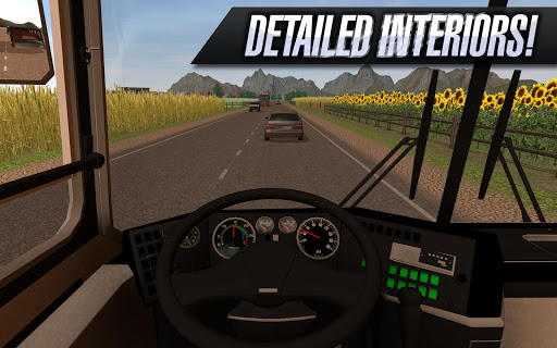 Bus Simulator 2015 (Mod XP)