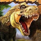 Dinosaur Simulator Sniper Free