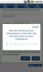 zipcodemeds - screenshot thumbnail