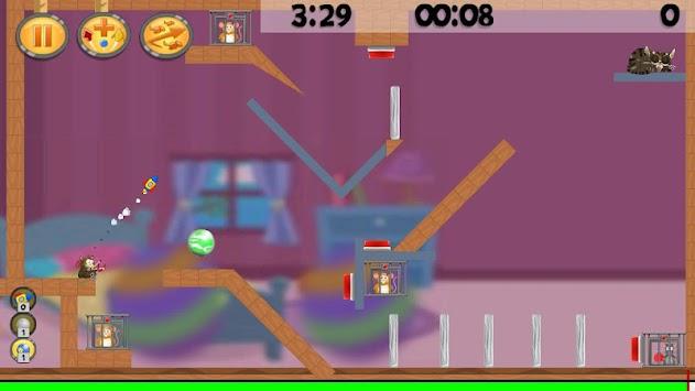 Hamster: Attack! APK screenshot thumbnail 5