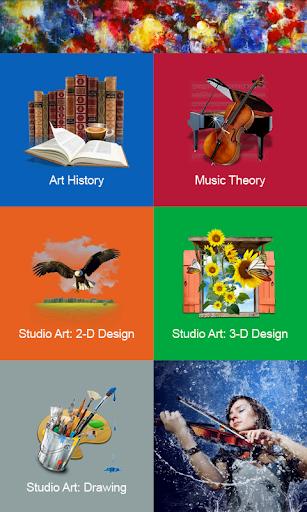 AP Arts