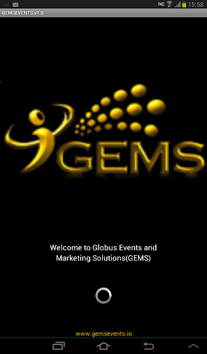 GEMS Events