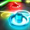 Glow Hockey 2 1.0.7 Apk