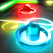 Glow Hockey 2 - Androidアプリ