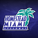 Homestead-Miami Speedway logo