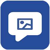 MyPicShare for FB Messenger
