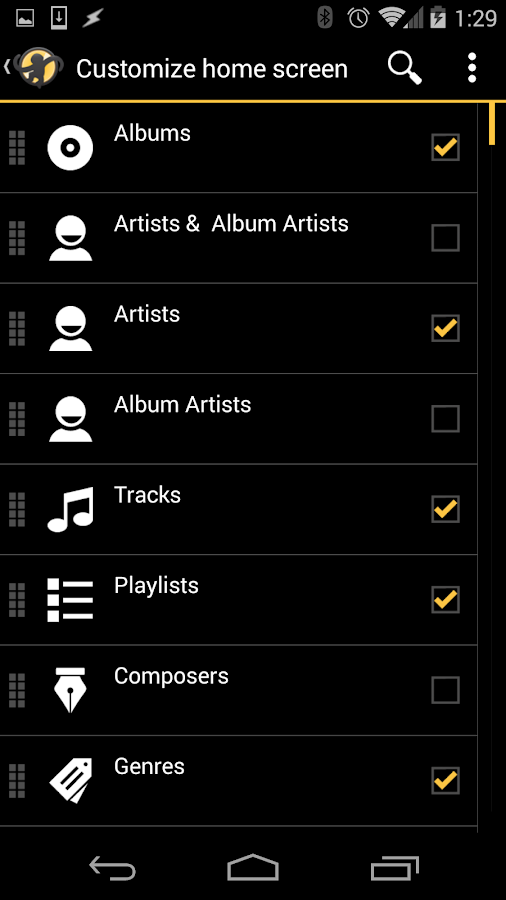 MediaMonkey Pro - screenshot