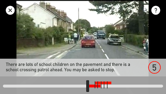Theory Test Pro- screenshot thumbnail