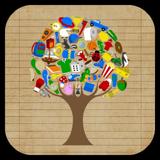 Puzzle Hunt LOGO-APP點子
