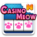 Casino Meow : Kitty Slots icon
