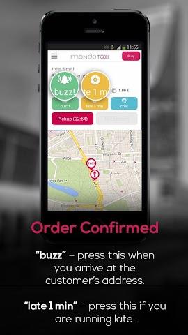Screenshots for Mondo Taxi Driver