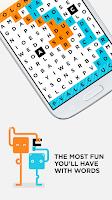 Screenshot of Wordbase – Word Search Battle