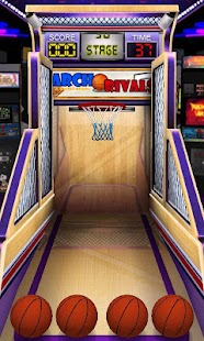 Basketball Mania - screenshot thumbnail