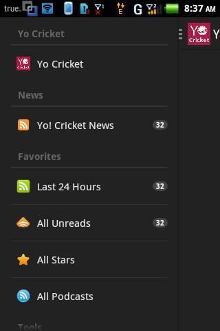 Yo Cricket