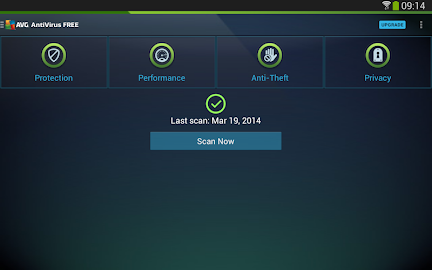 AVG AntiVirus FREE for Android Screenshot 24